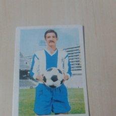 Cromos de Fútbol: EDICIONES ESTE 73 74 RAMOS - ESPAÑOL - 1973 1974 CROMO NUEVO SIN PEGAR . Lote 180165487