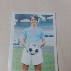 Cromos de Fútbol: EDICIONES ESTE 73 74 HIDALGO - REAL CELTA - 1973 1974 CROMO NUEVO SIN PEGAR . Lote 180165555