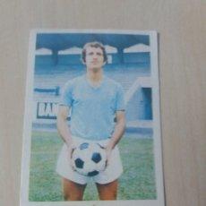 Cromos de Fútbol: EDICIONES ESTE 73 74 NAVARRO - REAL CELTA - 1973 1974 CROMO NUEVO SIN PEGAR . Lote 180165577