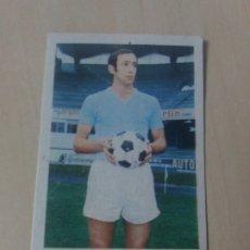 Cromos de Fútbol: EDICIONES ESTE 73 74 DOMINGUEZ - REAL CELTA - 1973 1974 CROMO NUEVO SIN PEGAR . Lote 180165606