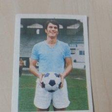Cromos de Fútbol: EDICIONES ESTE 73 74 MANOLO - REAL CELTA - 1973 1974 CROMO NUEVO SIN PEGAR . Lote 180165628