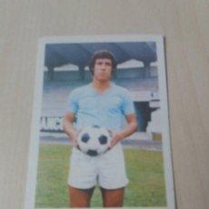 Cromos de Fútbol: EDICIONES ESTE 73 74 JUAN - REAL CELTA - 1973 1974 CROMO NUEVO SIN PEGAR . Lote 180165692
