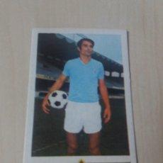 Cromos de Fútbol: EDICIONES ESTE 73 74 RIVAS - REAL CELTA - 1973 1974 CROMO NUEVO SIN PEGAR . Lote 180165712