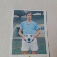 Cromos de Fútbol: EDICIONES ESTE 73 74 JIMENEZ - REAL CELTA - 1973 1974 CROMO NUEVO SIN PEGAR . Lote 180165728