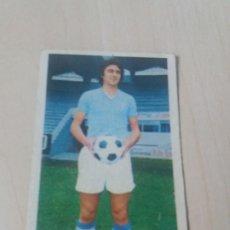 Cromos de Fútbol: EDICIONES ESTE 73 74 DOBLAS - REAL CELTA - 1973 1974 CROMO NUEVO SIN PEGAR . Lote 180165758
