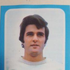 Cromos de Fútbol: GARCÍA CASTANY. CRUYFF Y LOS COLOSOS. Lote 180269265