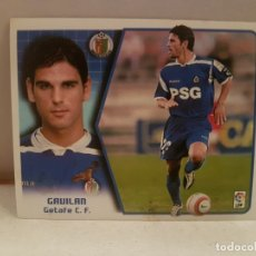 Cromos de Fútbol: CROMO FUTBOL LIGA 2005 2006 EDICCIONES ESTE GETAFE GAVILAN COLOCA. Lote 180280926