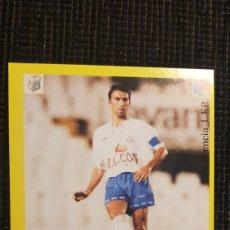 Cromos de Fútbol: CROMO ADHESIVO AS LIGA 95/96 #171 TONI R.. Lote 180420543