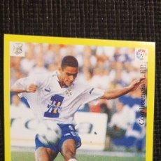 Cromos de Fútbol: CROMO ADHESIVO AS LIGA 95/96 #174 ALEXIS. Lote 180420748