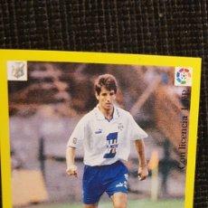 Cromos de Fútbol: CROMO ADHESIVO AS LIGA 95/96 #177 CHANO. Lote 180420912