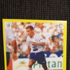 Cromos de Fútbol: CROMO ADHESIVO AS LIGA 95/96 #178 HAPAL. Lote 180420971
