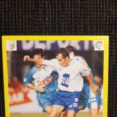 Cromos de Fútbol: CROMO ADHESIVO AS LIGA 95/96 #179 PINILLA. Lote 180421027
