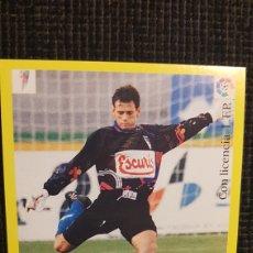 Cromos de Fútbol: CROMO ADHESIVO AS LIGA 95/96 #181 FALAGAN. Lote 180421093