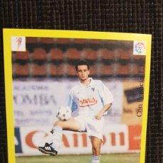 Cromos de Fútbol: CROMO ADHESIVO AS LIGA 95/96 #183 TOÑO CASTRO. Lote 180421253