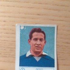 Cromos de Fútbol: CROMO Nº 1 GOYO ÁLBUM ASES DEL FÚTBOL FERCA 1959 1960 (DESPEGADO). Lote 180516630