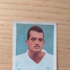 Cromos de Fútbol: CROMO Nº 7 JOEL ÁLBUM ASES DEL FÚTBOL FERCA 1959 1960 (DESPEGADO). Lote 180516643