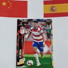 Cromos de Fútbol: MGK 2019 2020 MEGACRACKS 19 20 CROMO PANINI N 177 GRANADA OJEDA. Lote 180905570