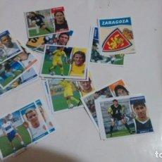 Cromos de Fútbol: CROMOS DE FUTBOL - LIGA 2006-2007- 40 CROMOS. Lote 180905898