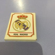 Cromos de Fútbol: LOTE DE 24 CROMOS DEL REAL MADRID DE LA TEMPORADA 1993. CROMOS PANINI, NUNCA PEGADOS. Lote 181350603