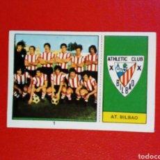 Cromos de Fútbol: (SIN PEGAR NUNCA) FHER LIGA 73 - 74 : ATHLETIC BILBAO (1) 1973 1974 - CROMO CAMPEONATO LIGA - EQUIPO. Lote 181403607