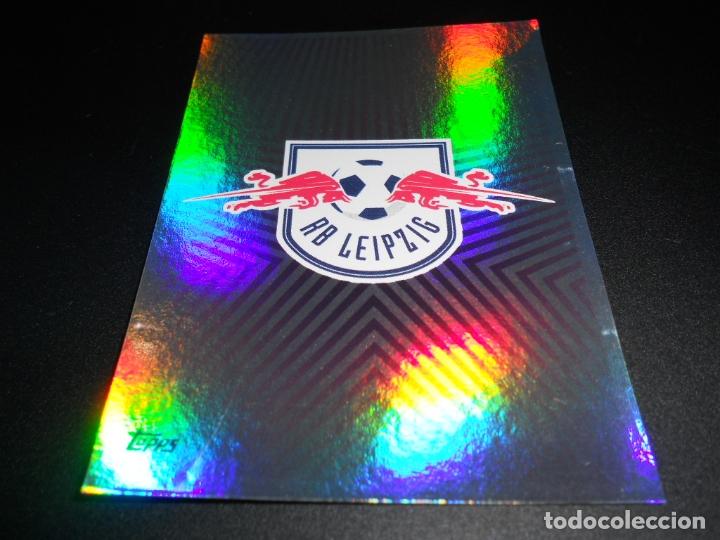 232 Escudo Logo Rb Leipzig Cromos Stickers Uefa Acheter Cartes A Collectionner De Football Anciennes Dans Todocoleccion 196033582