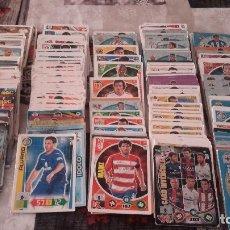 Cromos de Fútbol: LOTE 461 CROMOS DE FUTBOL ADRENALINA. Lote 182613275