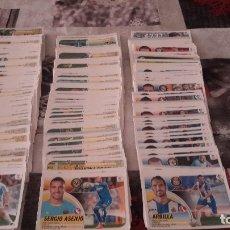 Cromos de Fútbol: LOTE 378 CROMOS DE FUTBOL LIGA 2016/17. Lote 182613818