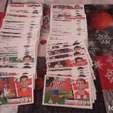 Cromos de Fútbol: LOTE DE 159 CROMS DE FUTBOL LIGA 2013/14. Lote 182615291