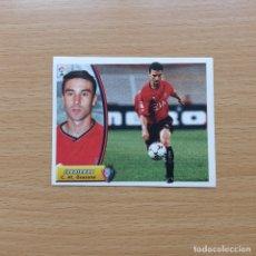 Cromos de Fútbol: IZQUIERDO C AT OSASUNA EDICIONES ESTE 2003 2004 LIGA 03 04 SIN PEGAR NUNCA PEGADO. Lote 182645321