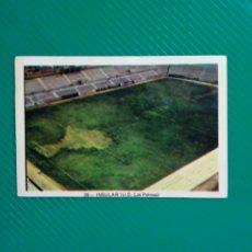 Cromos de Fútbol: (SIN PEGAR NUNCA) FHER LIGA 73 - 74 : INSULAR (U.D. LAS PALMAS) 1973 1974 - CROMO CAMPEONATO DE LIGA. Lote 182788332
