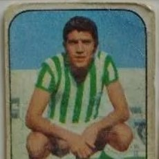 Cromos de Fútbol: CROMO ROGELIO BETIS EDICIONES ESTE 76 77 1976 1977 NUNCA PEGADO. Lote 182840167