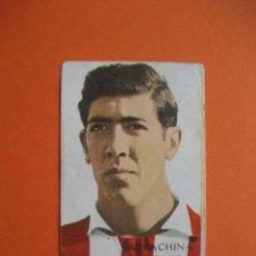 Cromos de Fútbol: CROMO: BARRACHINA - GRANADA C.F. - FHER / DISGRA 1968/69 CAMPEONATO DE LIGA . Lote 183234346