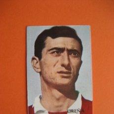 Cromos de Fútbol: CROMO: UREÑA - GRANADA C.F. - FHER / DISGRA 1968/69 CAMPEONATO DE LIGA . Lote 183234517