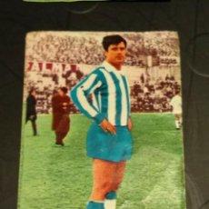 Cromos de Fútbol: MARTINEZ ESPAÑOL FHER DISGRA 65 66 1965 1966 RECUPERADO. Lote 183494882