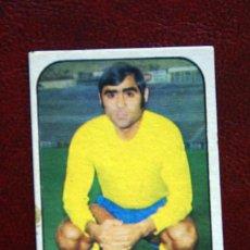 Cromos de Fútbol: ED. ESTE 76-77. MARTIN LAS PALMAS. NUNCA PEGADO. Lote 183529953