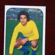 Cromos de Fútbol: D. ESTE 76-77. GERMAN- CROMO DOBLE- LAS PALMAS. NUNCA PEGADO. Lote 183530083
