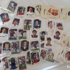 Cromos de Fútbol: LOTAZO DE 230 CROMOS SIN PEGAR 92-93 DE PANINI. Lote 183663526