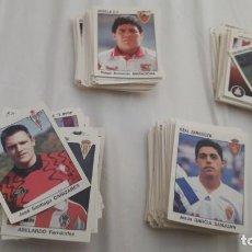 Cromos de Fútbol: LOTAZO DE 460 CROMOS SIN PEGAR LIGA 1993-94 DE PANINI . Lote 183670212