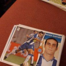 Cromos de Futebol: ESTE 06 07 2006 2007 SIN PEGAR ESPAÑOL MOISÉS. Lote 183953141