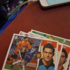 Cromos de Futebol: ESTE 06 07 2006 2007 SIN PEGAR MOYA MALLORCA. Lote 184399983