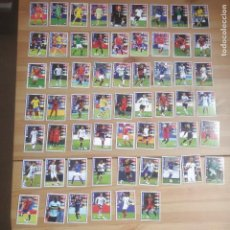 Cromos de Fútbol: COLECCION COMPLETA FOOTBALL SUPERSTAR PANINI. Lote 186240383