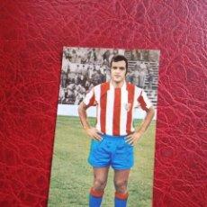 Cromos de Fútbol: COLO RUIZ ROMERO CAMPEONATO NACIONAL DE LIGA 1969 1970 CROMO 69 70 DESPEGADO 87. Lote 187185717