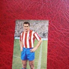 Cromos de Fútbol: CALLEJA RUIZ ROMERO CAMPEONATO NACIONAL DE LIGA 1969 1970 CROMO 69 70 DESPEGADO 89. Lote 187185771