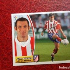 Cromos de Fútbol: JAVI MORENO AT MADRID CROMO 03 04 ED ESTE LIGA 2003 2004 FUTBOL CAMPEONATO - SIN PEGAR 797 COLOCA. Lote 187486246