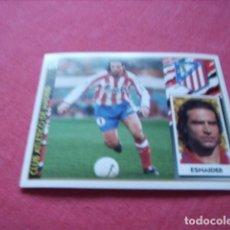 Cromos de Fútbol: ESTE 97-98 BAJA ESNAIDER AT.MADRID NUEVO SIN PEGAR. Lote 191109727