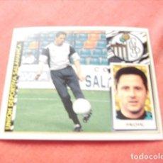 Cromos de Fútbol: ESTE 97-98 BAJA IVKOVIC SALAMANCA NUEVO SIN PEGAR. Lote 191112900