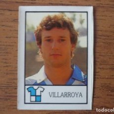 Cromos de Fútbol: CROMO BOLLY FUTBOL 87 88 BOLLYCAO Nº 210 VILLARROYA (SABADELL) - SIN PEGAR - LIGA 1987 1988. Lote 191306981