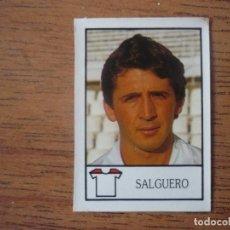 Cromos de Fútbol: CROMO BOLLY FUTBOL 87 88 BOLLYCAO Nº 224 SALGUERO (SEVILLA) - SIN PEGAR - LIGA 1987 1988. Lote 191307150