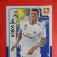 Cromos de Fútbol: ADRENALYN XL 2019 2020 - 226 KROOS - REAL MADRID - PANINI - 19 20. Lote 211411104