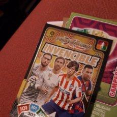 Cromos de Fútbol: ADRENALYN XL 2019 2020 19 20 CARD INVENCIBLE 462. Lote 191322395